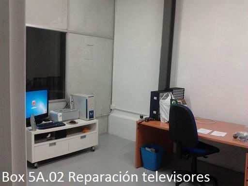 21 Box 5A.02 Television