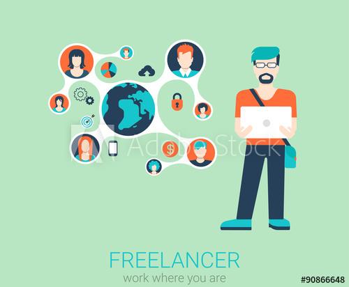 04 El mundo del freelance