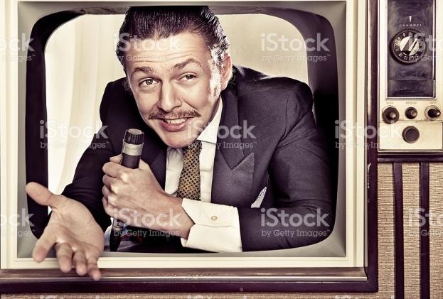 09 Te distrae la televisión