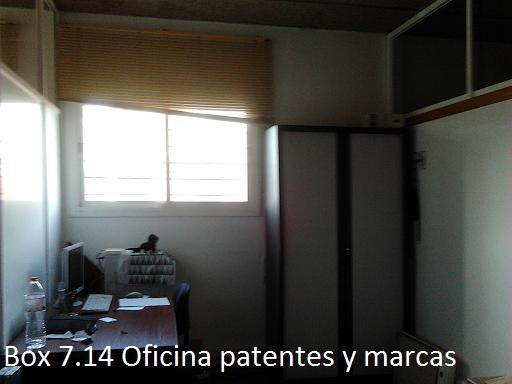 Box 7.14 patentes y marcas