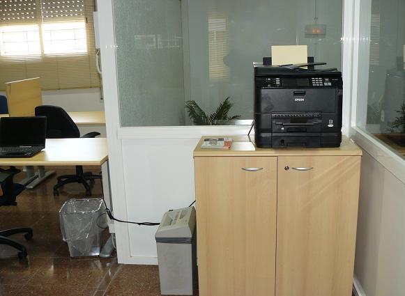 2 scanner Multifuncion y destructor doc.