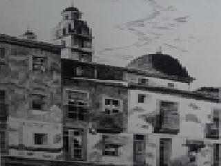 20 fachada Edificio (Plumilla)