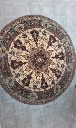 8 alfombras