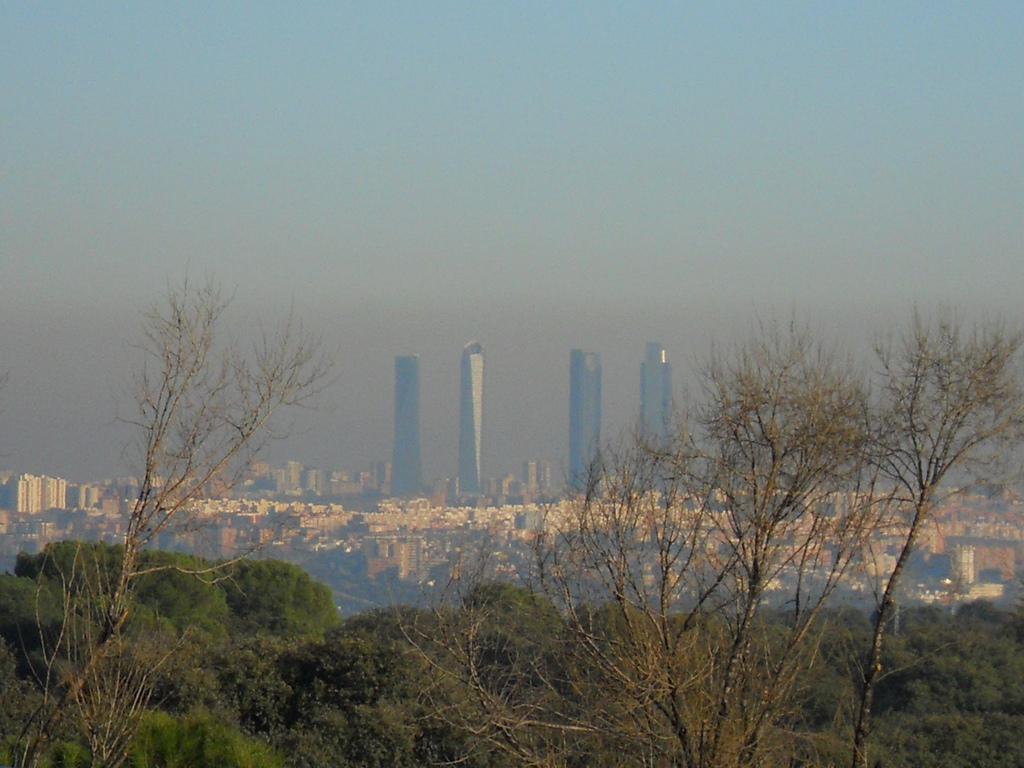 madrid-contaminacion-aire